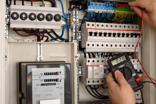 Électricien panne électrique Charmes